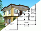 Custom Hardened Homes Plans